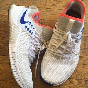 Nike Free X Metcons